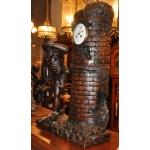 Часы каминные 19 век