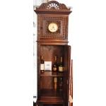 Часы напольные 19 век