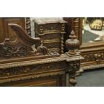 Спальный гарнитур 19 век