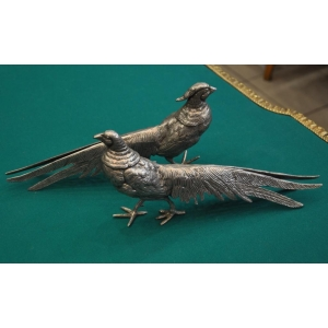Пара фазанов ПРОДАНЫ