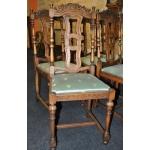 Комплект 6 стульев