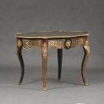 Стол в стиле Буль ,19 век