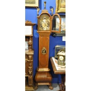 Часы напольные начало 20 века