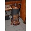 Старинная печка