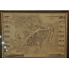 Карта Санкт-Петербурга, 1844 год