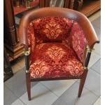 Кресло в стиле ампир 1890 - е года