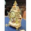 Часы каминные, 1870-е года
